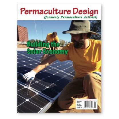 Permaculture Design Magazine Issue 96