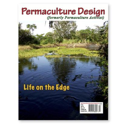 Permaculture Design Magazine Issue 97