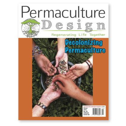 Permaculture Design Magazine Issue 98