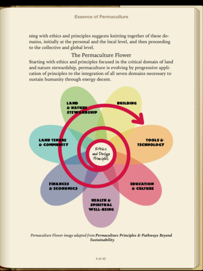 Essence of Permaculture eBook