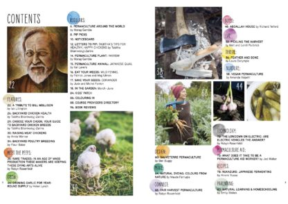 Pip Magazine: Australian Permaculture