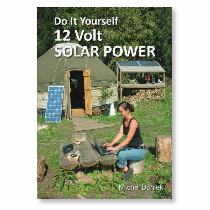 Do it yourself 12 volt solar power permaculture principles united do it yourself 12 volt solar power solutioingenieria Image collections