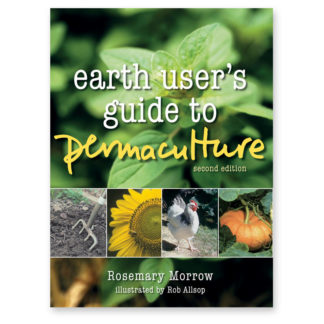 Earth User's Guide to Permaculture 1