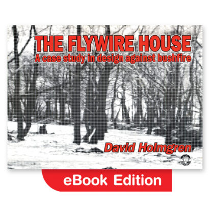 The Flywire House eBook