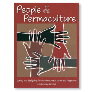 People and Permaculture by Looby Macnamara