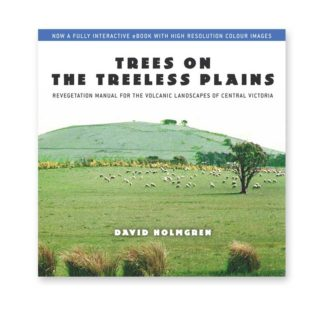 Trees on the Treeless Plains (eBook download)