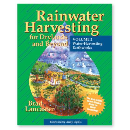 Rainwater Harvesting Vol 2