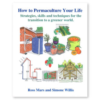 How to Permaculture Your Life