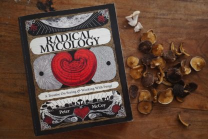 Radical Mycology by Peter McCoy