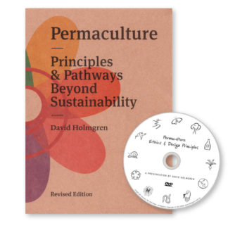 Permaculture Principles and Pathways with DVD
