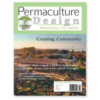 Permaculture Design Magazine Issue: 111 - February 2019