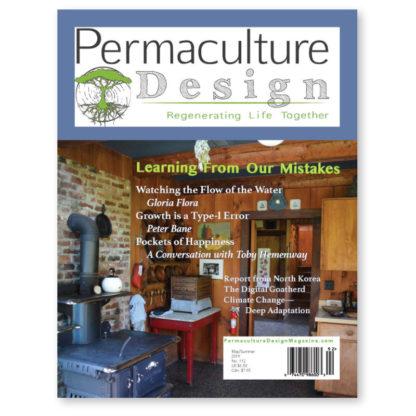 Permaculture Design Magazine 112