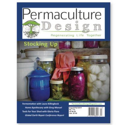 Permaculture Design Magazine 113